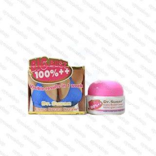 Cream Pembesar Payudara Dr.Susan