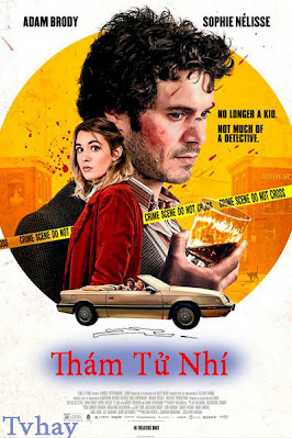 Thám Tử Nhí - The Kid Detective (2020) (2020)