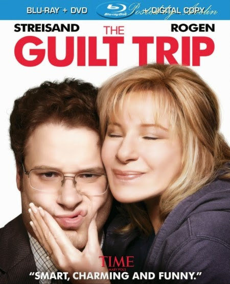 The Guilt Trip 2012 Hindi Dubbed Dual BRRip 720p 900MB, hollywood movie The Guilt Trip 2012 Hindi Dubbed Dual audio 720p bluray 700mb BRRip 720p 1GB free download or watch online at world4ufree.to