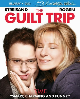 The Guilt Trip 2012 Hindi Dubbed Dual BRRip 480p https://allhdmoviesd.blogspot.in/