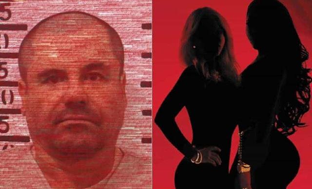 """Las mujeres que ayudaron a la caída de """"El Chapo"""""""