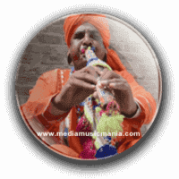 Sattar Jogi Murli Been Instrument Artist