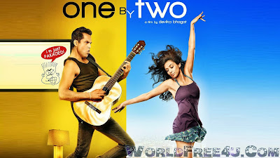 Cover Of One By Two (2014) Hindi Movie Mp3 Songs Free Download Listen Online At worldfree4u.com