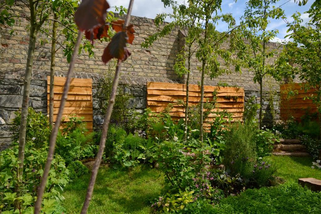 ogród naturalistyczny angielski