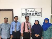 FKIP UNS Lakukan Joint Research dengan University of Brunei Darussalam