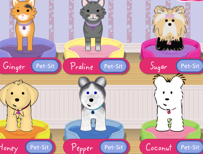 Galaxy Ag Dolls New American Girl Pets Play And Upcoming