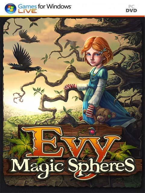 تحميل لعبة Evy Magic Spheres برابط مباشر + تورنت