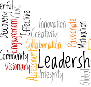 Leadership and Management Skills for Quality Enhancement