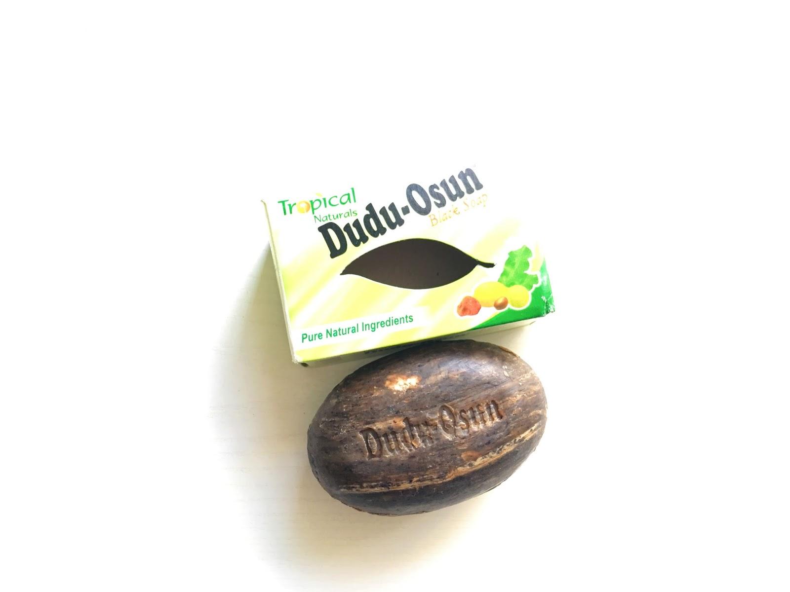 Le savon magique savon noir dudu osun tashavlog - Savon noir briochin avis ...