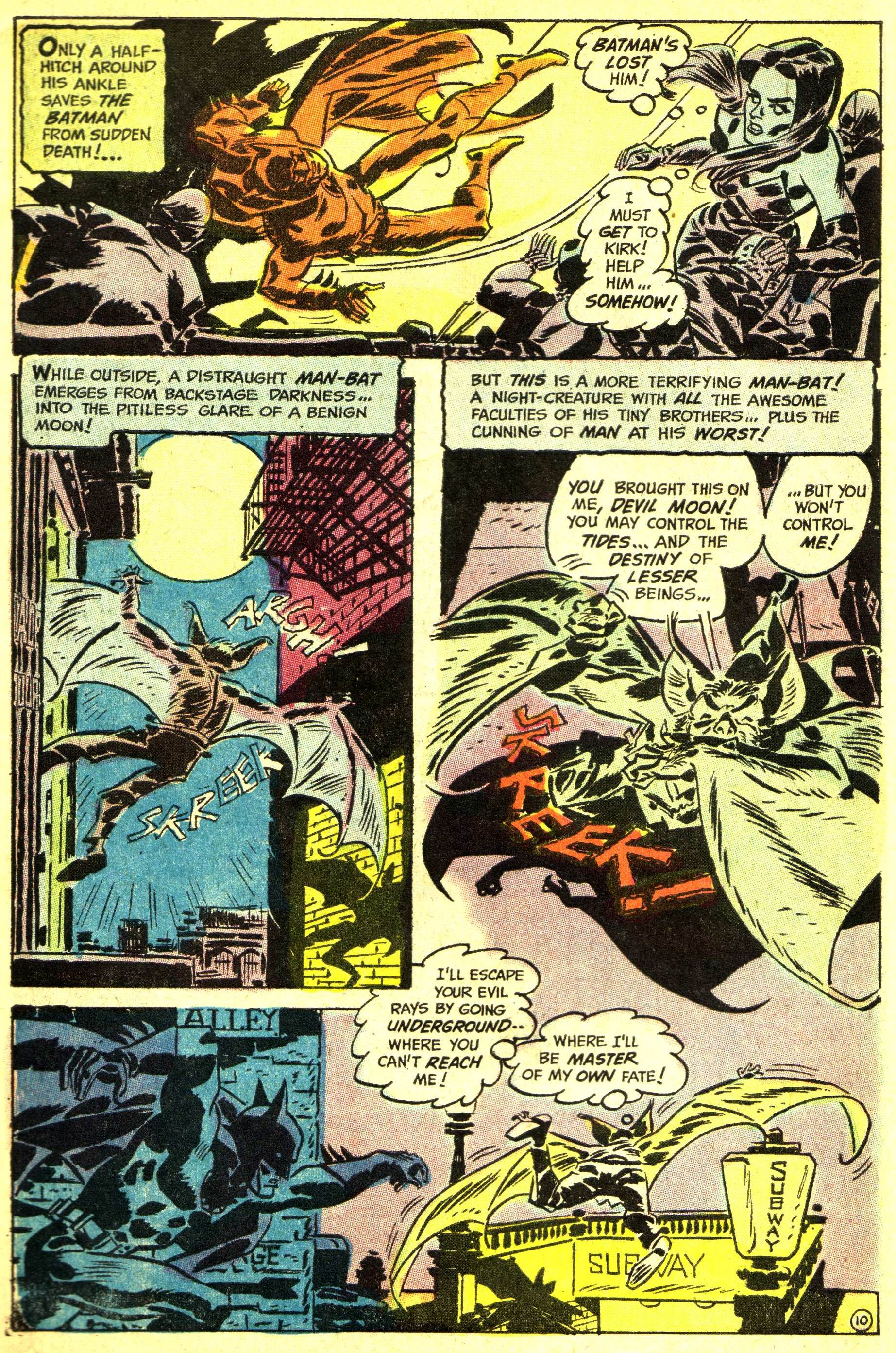 Detective Comics (1937) 416 Page 10