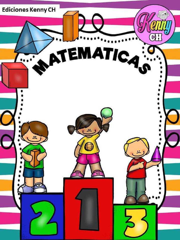 Fichas de primaria portadas para cuadernos for Portadas de f c e