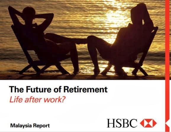 SeniorsAloud: HSBC REPORT - THE FUTURE OF RETIREMENT: LIFE