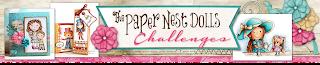The Paper Nest Dolls Challenge Blog
