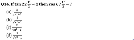 Previous Year Advance Maths Questions For SSC CGL TIER - 2 2017_210.1