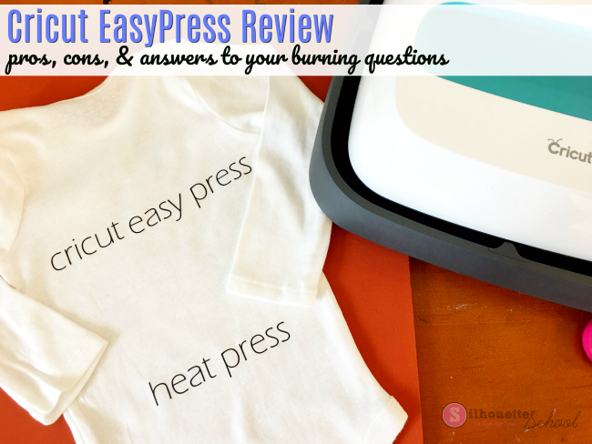 cricut easypress review, cricut easy press review, cricut easypress tutorial
