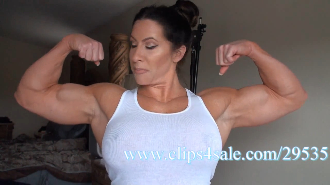 Angela Salvagno Twitter time to get huge! feb week 1 2019 hd mp4