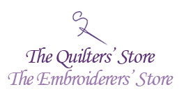 The Quilters' Store