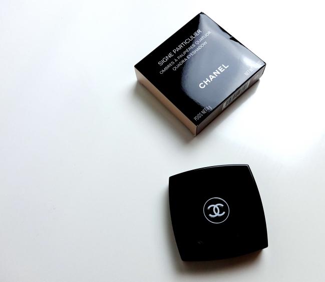 Chanel Signe Particulier Quadra Eyeshadow