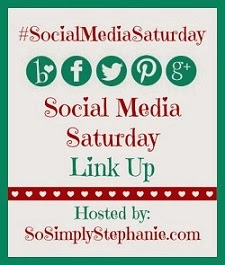 Social Media Saturday Link Up