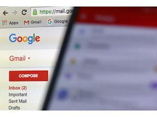 Desenvolvedores de fora do Google estão lendo e-mails de milhões de usuários do Gmail