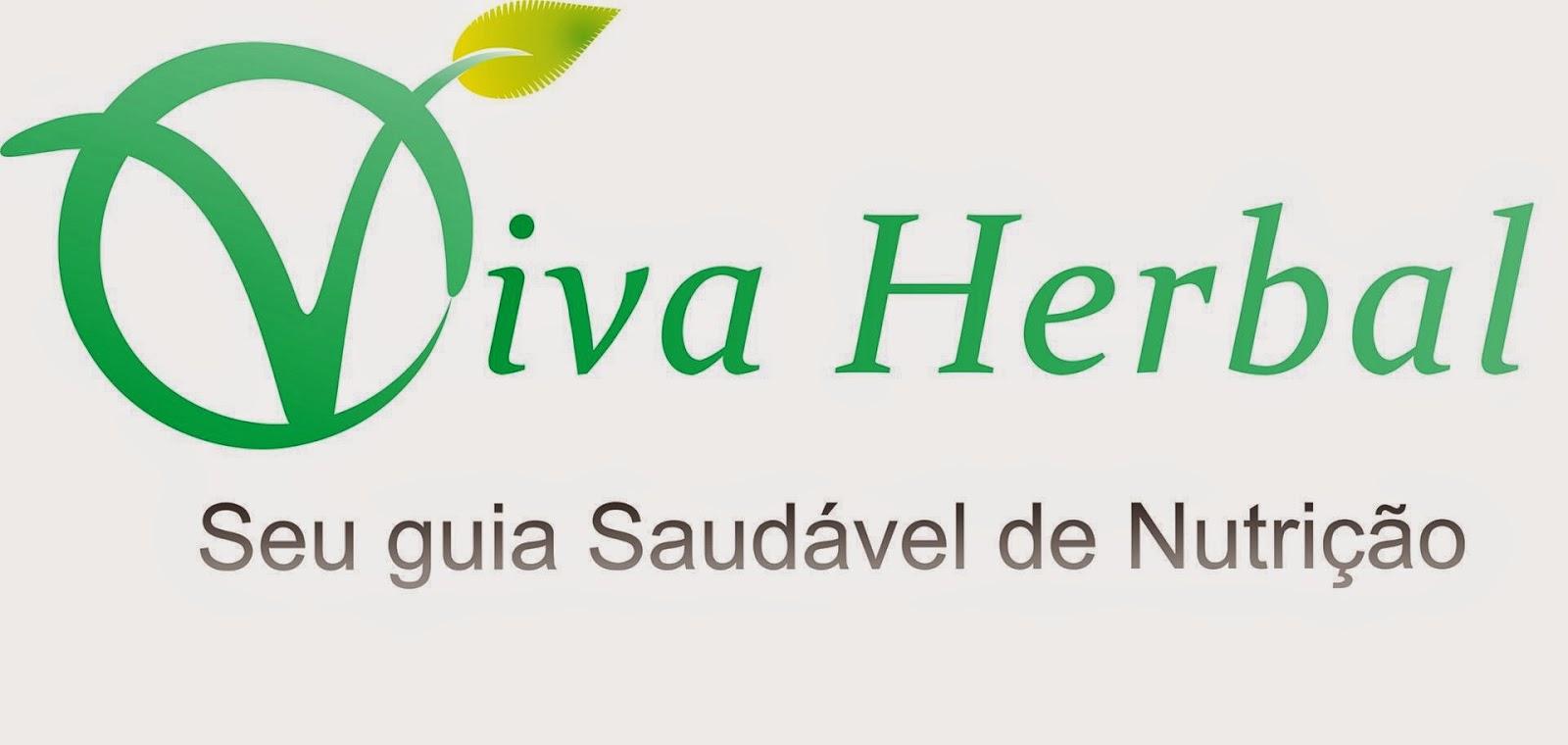 Blog Viva Herbal