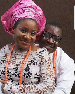 Ali baba shares throwback photos for wedding anniversary