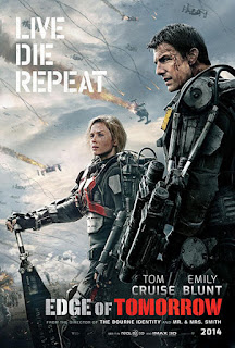 Edge of Tomorrow Online Subtitrat Română
