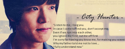 Lee Min Ho My Everything Lee Min Ho Quotes In Dramas