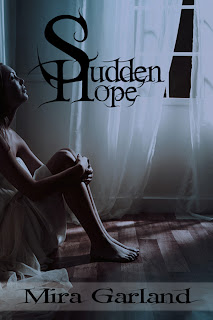 COVER REVEAL~ Sudden Hope by Mira Garland