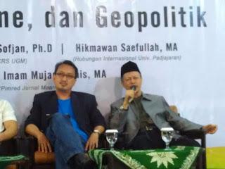 Muhammadiyah: MUI Harus Lebih Memperjelas Fatwa terkait Syiah