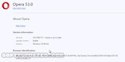 Opera 52.0.2907.37 Final