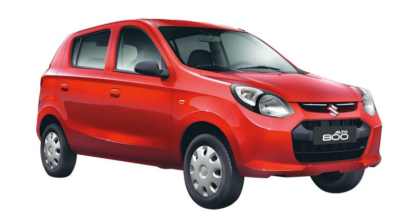 New Suzuki Alto 800 Leads In Affordability Philippine Car News