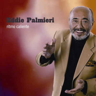 Eddie Palmieri - Lindo Yambu / My Spiritual Indian
