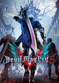 PC: Devil May Cry 5