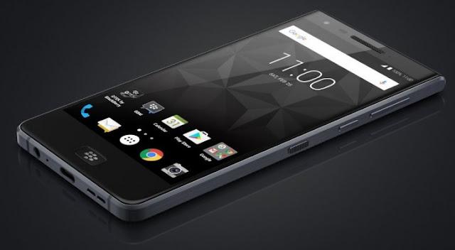 Bocoran Spesifikasi BlackBerry Krypton terapkan OS Android dan segudang fitur keren