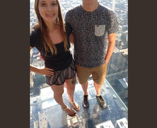 Fotos fail - mal enquadradas- Aquário alto prédio