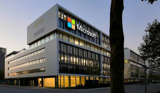 Microsoft may be working on its own bias-identifying tool