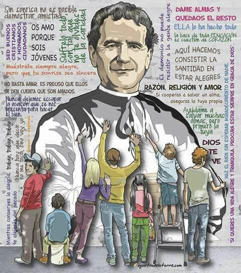 P A S T O R A L San Juan Bosco