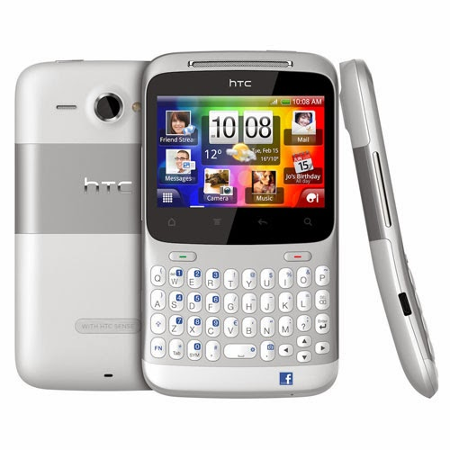 HTC ChaCha-price-in-pakistan