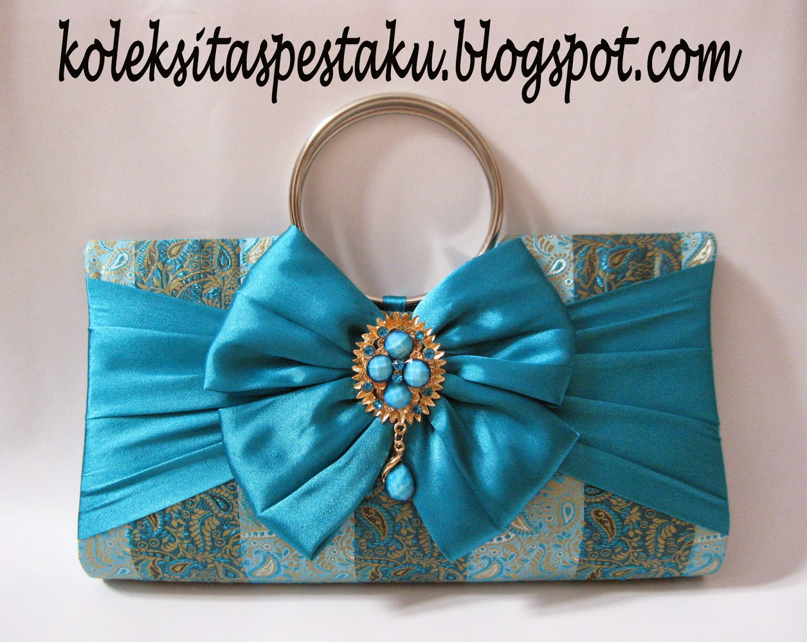 Tas Pesta - Clutch Bag  taspestaku  Model Terbaru dari Toko Online ... f9ce2b62e7