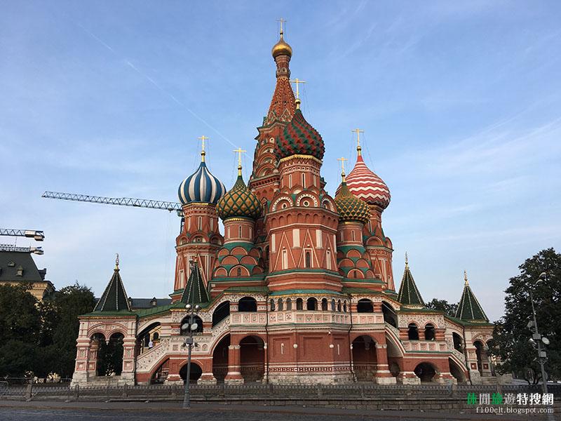 從烏克蘭基輔(Kiev)到俄羅斯莫斯科(Moscow) 巴士/火車交通方式