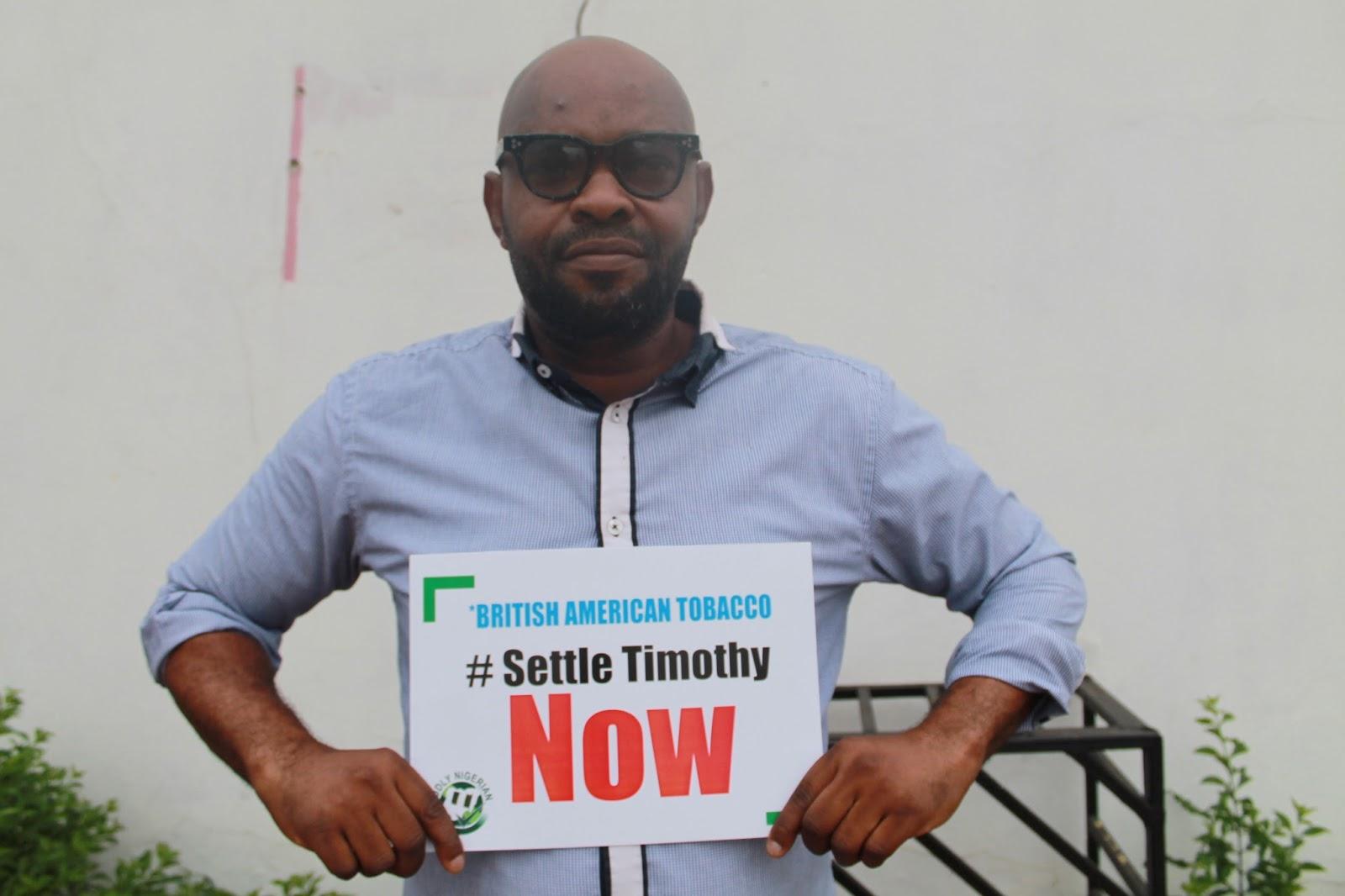 Untold story of Staff Victimisation at BAT Nigeria