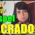"COSPLAY DE FERNANDA BRUM ""DRAG GOSPEL"" VIRALIZA"