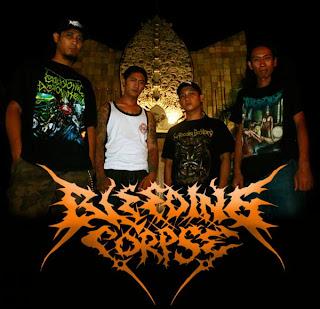 Daftar 10 Band Metal Terbaik Indonesia