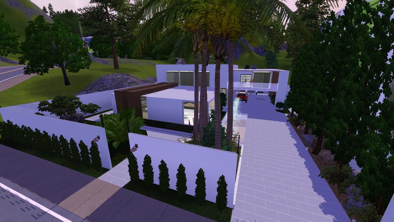 Eightsims The Sims 3 The Sims 4 Rm1 Mais Uma Casa