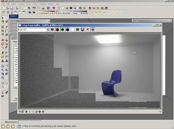 Interior Rendering With Vray 3 4 for Sketchup | CG TUTORIAL