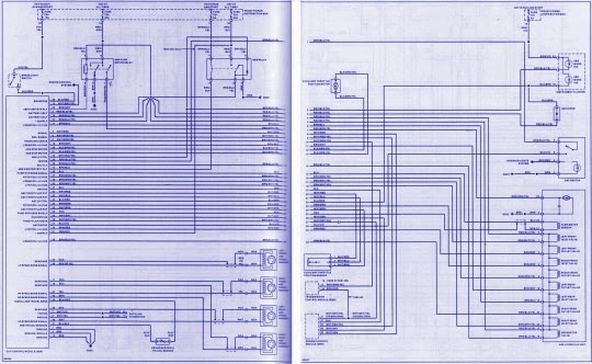 1995 1997 Bmw M3 ABS Wiring Diagram | Circuit Schematic learn