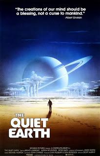 The Quiet Earh - 1985