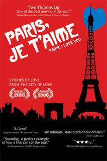 Paris, je t'aime – DVDRIP LATINO