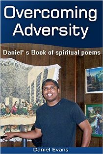 Overcoming Anxiety: Daniels's Book of Spiritual Poems